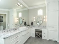 Bellaire Master Bath