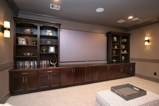 Media Room Bellaire 2